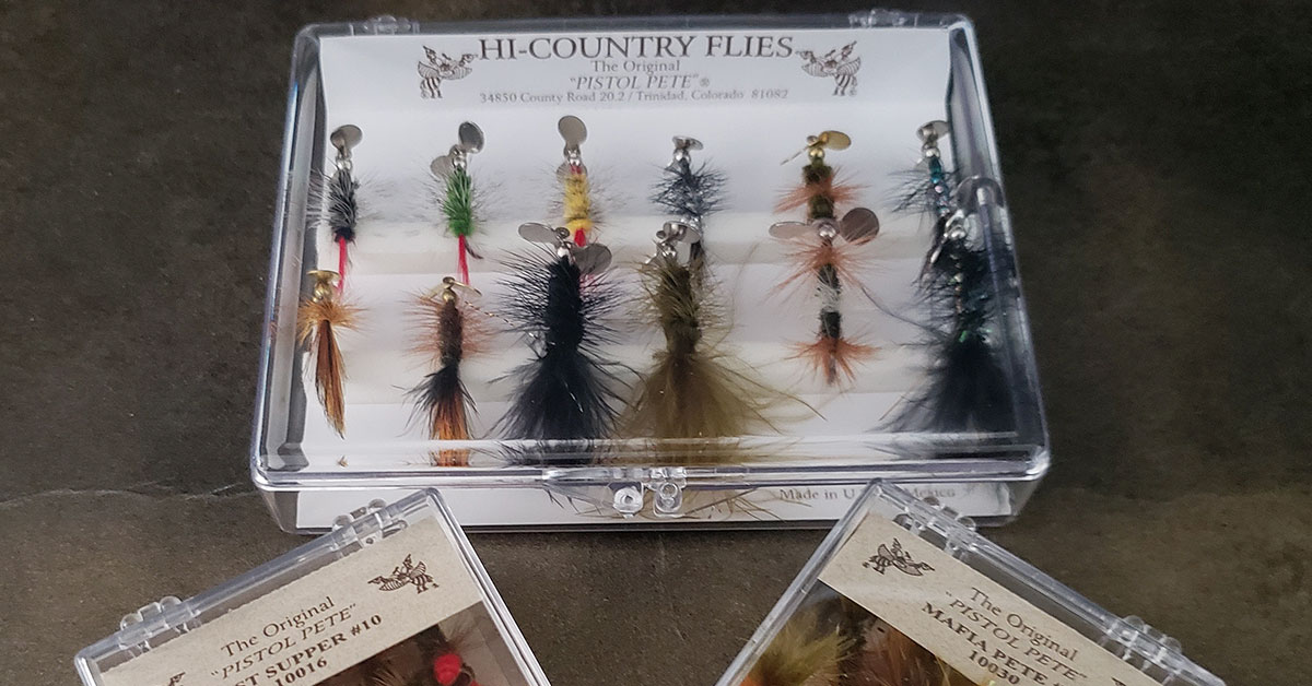 plastic boxes for fishing flies
