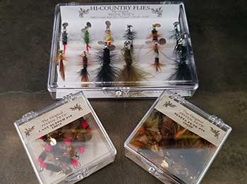 plastic boxes for fly fishing